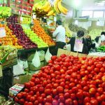کرونا میوه را گران کرد، تقاضای شیرینی و غذا را کاهش داد