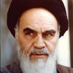 خرداد؛ یادآور بزرگ مردی بنام روح الله