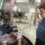 گامی دیگر در مسیر خودکفایی نیروگاه رامین اهواز