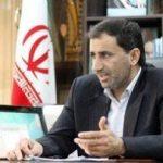سید کریم حسینی از حادثه دیدگان انفجار گاز منطقه عامری عیادت کرد