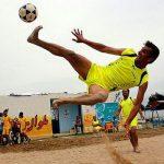 جام ستارگان فوتوالی ایران در اهواز