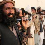 تقسیم قدرت با طالبان