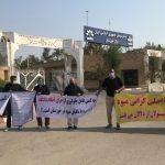 نمایندگان مجلس به تخلفات میدان الغدیر ورود کنند