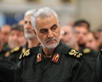 اظهارات سردار سلیمانی در خصوص داعش