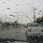 ورود سامانه بارشی از فردا در استان