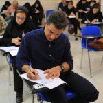 نمره پایان ترم دانشجویان دانشگاه آزاد خوزستان ترکیبی است